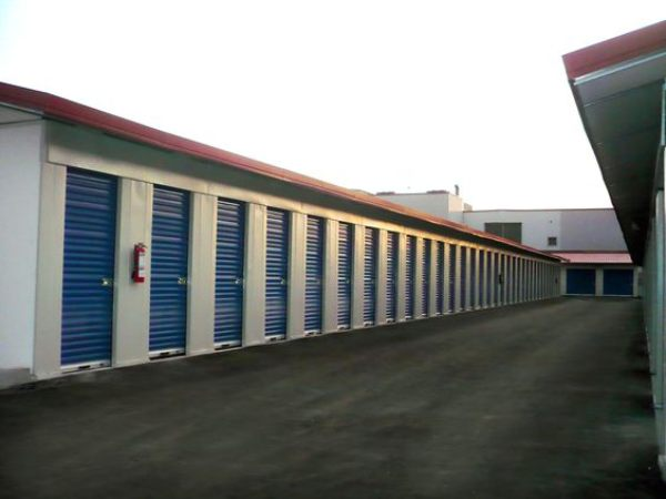Bodegas modulares