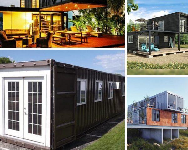asas containers prefabricadas en Chile