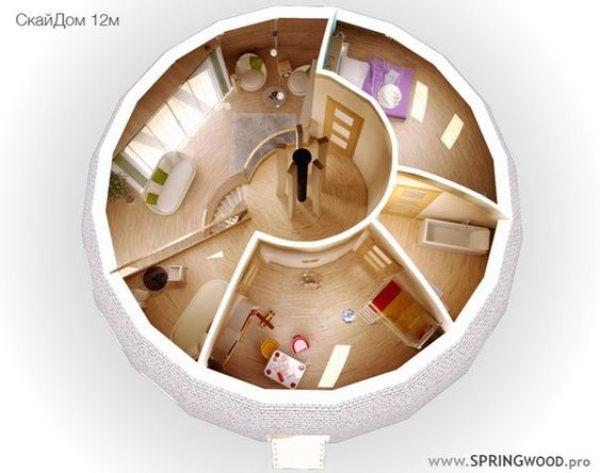 Domo diseño 4