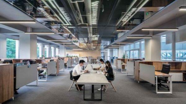 Oficinas prefabricadas límite de tamaño