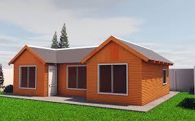 casas prefabricadas en osorno